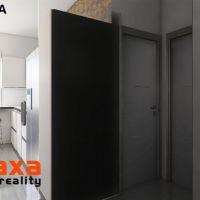 2 izbový byt, Senica, 51 m², Čiastočná rekonštrukcia