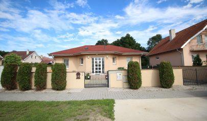 SORTier s.r.o.- predaj rodinného domu v obci Moravský svätý Ján