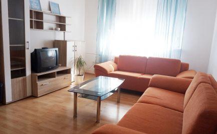 PRENÁJOM 2 izbový byt Hornádska ulica Podunajské Biskupice EXPIS REAL