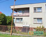 PREDANÉ Rodinný dom Čereňany s garážou a veľkou záhradou