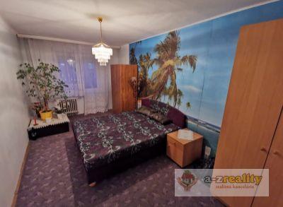 2955 NA PREDAJ 3izbový byt, Nové Zámky