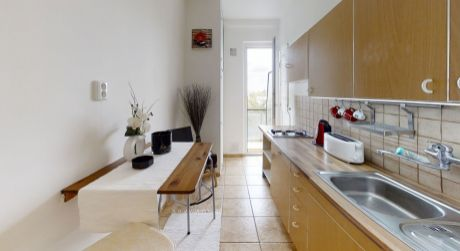 360° NA PREDAJ veľký 3 izbový byt po rekonštrukcií v Ružinove vedľa parku Ostredky