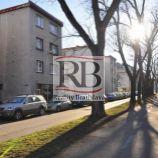 Na prenájom zrekonštruovaný 1 izbový byt na Trenčianskej ulici v Ružinove