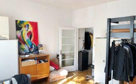 PRENÁJOM 1 izbový priestranný (52m2) byt Námestie  Slobody Staré mesto EXPIS REAL