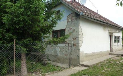AOA Real – predaj,  rodinný dom, 114 m2, tichá a pokojná lokalita, pekné prostredie, obec Čaka