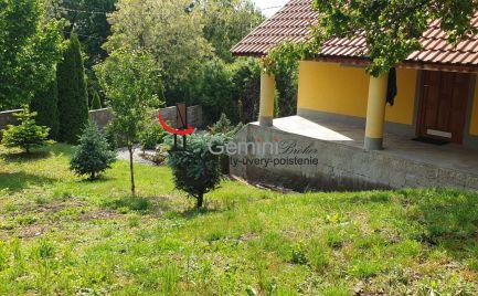 GEMINIBROKER Vám ponúka nový dom na okamžité bývanie v krásnom prostredí v obci HEJCE (Maďarsko)