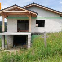 Rodinný dom, Snežnica, 165 m², Vo výstavbe