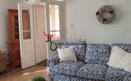 GEMINIBROKER Vám ponúka rodinný dom, ktorý dýcha vidiekom v obci GONC (Maďarsko)
