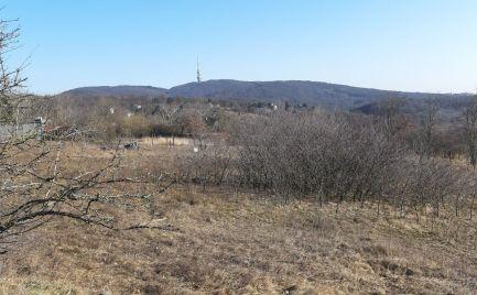 PREDAJ - Investičný pozemok – Bratislava  - Lamač, Zečák - EXPISreal