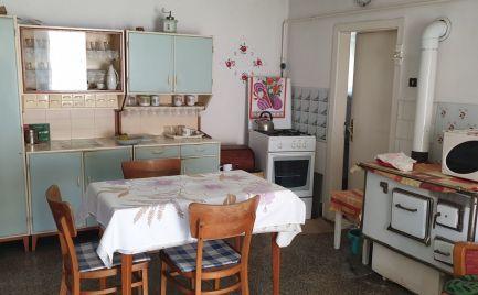 GEMINIBROKER Vám ponúka gazdovský dom vo výbornom stave v obci Fuzerradvány (Maďarsko)