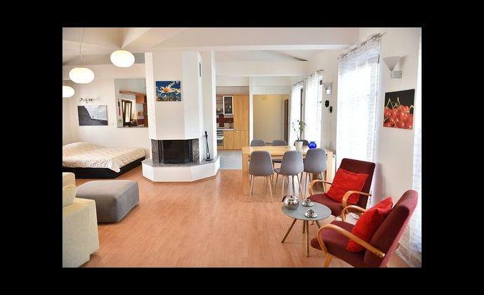 2-izbový byt v pešej zóne v centre na Laurinskej ulici