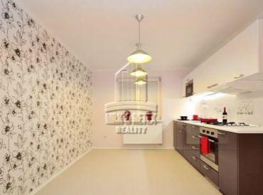Kompletne zariadený 2 izbový byt na ulici Cyprichova