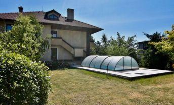 Prenájom 6-izbový rodinný dom na prenájom, Kramáre / A louer une maison agréable à Kramáre