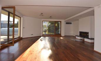 Slnečný 6-izbový dom s bazénom na prenájom, Koliba