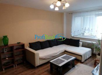 Na predaj 4-izbový byt so zasklenným balkónom