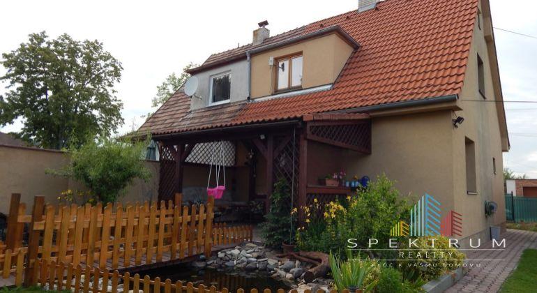Exkluzívne- Na predaj 3-izbový rodinný dom 398 m2, Handlová, okres Prievidza