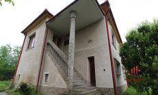 IBA U NÁS, dvojgeneračný rodinný dom, Patince