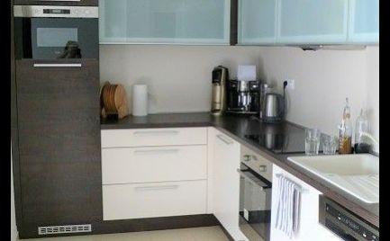 Moderný 2 – izbový byt na predaj s balkónom v Šamoríne