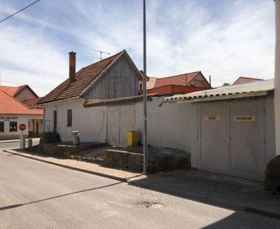 Na prenájom garáž v Bojniciach 70075
