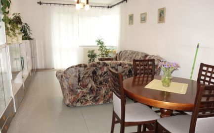 Tehlový 3-izbový byt 92 m2 + 1x balkón + 2x lodžia v Trenčíne