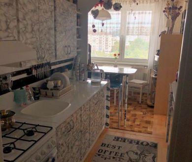 Ponúkame na predaj 2 izbový byt v Dubnici nad Váhom, Centrum I.