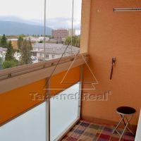 4 izbový byt, Humenné, 100 m², Kompletná rekonštrukcia