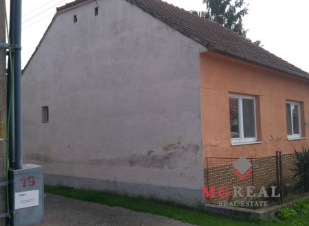 Predaj 3 izbového domu v Brodskom