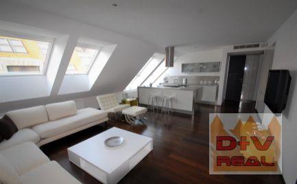 2 izbový byt, Tallerova ulica, Bratislava I, Staré Mesto, balkón, kompletná rekonštrukcia, tichý na predaj
