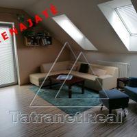 3 izbový byt, Humenné, 80 m², Novostavba