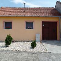 Rodinný dom, Gbely, 80 m², Čiastočná rekonštrukcia