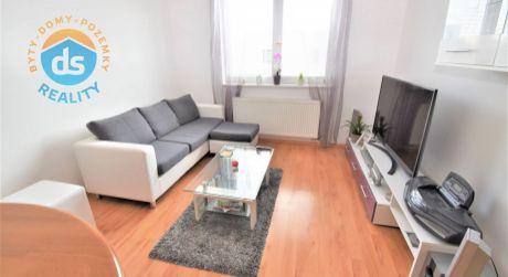 Znížená cena- 2 izbový byt s balkónom, 54 m2, Nové Mesto nad Váhom, ul. Lieskovská