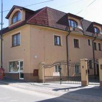 Polyfunkčný objekt, Bánovce nad Bebravou, 400 m²