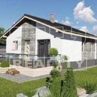 Rodinný dom, Kláštor pod Znievom, 55 m², Novostavba