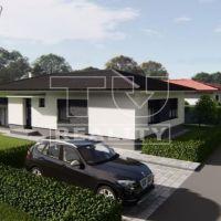 Rodinný dom, Kláštor pod Znievom, 98 m², Novostavba