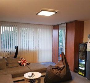 StarBrokers- PREDAJ: Zariadený 2-izb.byt s balkónom a pivnicou, novostavba na zač. Petržalky, Haanova ul.