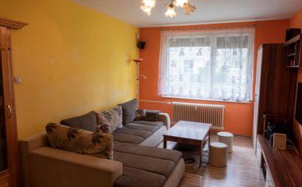 2-izbový byt, Stará Turá - Mýtna ulica