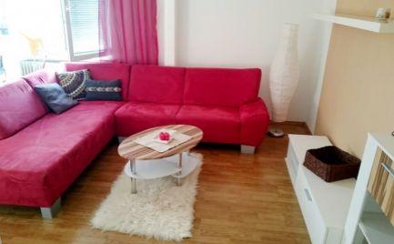 PRENÁJOM 1 izbový byt Sklenárová Ružinov EXPIS REAL