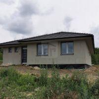 Rodinný dom, Mojmírovce, 105 m², Novostavba