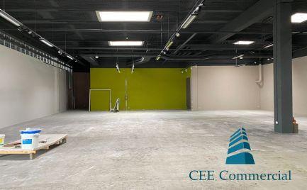Obchodný priestor v obchodnom centre, 549 m2