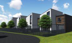 II. etapa výstavby rodinných domov pod Tatrami spustená! RD č.5
