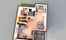II. etapa výstavby rodinných domov pod Tatrami spustená! RD č. 9