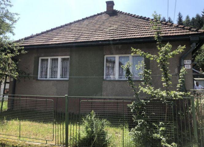 Rodinný dom - Nemecká - Fotografia 1