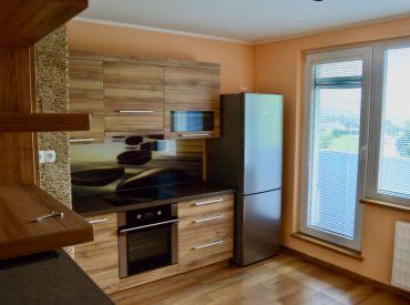 Slnečný 2 izbový byt po kompletnej rekonštrukcii, Malinovského, 67 m2