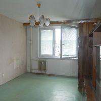 Garsónka, Sereď, 23 m², Pôvodný stav