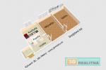 2 izbový byt - Prievidza - Fotografia 10