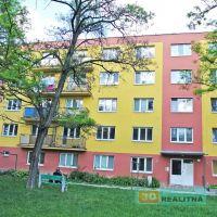 2 izbový byt, Prievidza, 58 m², Pôvodný stav