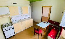 2 izbový byt s balkónom