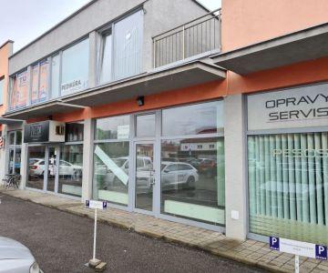 Nájom, Obchodný priestor 52 m2, Liptovský Mikuláš