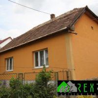 Rodinný dom, Záhorce, 248 m²