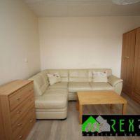 2 izbový byt, Veľký Krtíš, 55 m², Čiastočná rekonštrukcia